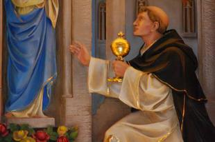 2017. augusztus 17. Szent Jácint hitvalló