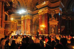 """Church Militant: """"Magyarország harcol a keresztényüldözés ellen"""""""
