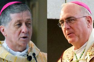 """Leszavazta az amerikai püspöki kar """"Ferenc pápa püspökét"""""""