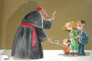A katolikusok nem gondolkodnak? 12 tudnivaló erről