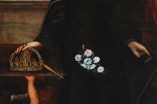 2017. július 8. Szent Erzsébet királyné, özvegy