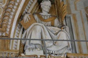 2017. július 11. Szent I. Piusz pápa és vértanú