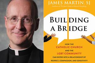 Homoszexualitás-párti jezsuita lesz a Vatikán kommunikációs tanácsadója
