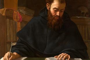 2017. augusztus 28. Szent Ágoston püspök, hitvalló és egyháztanító