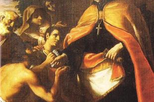 2017. szeptember 22. Villanovai Szent Tamás püspök és hitvalló