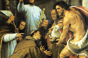 2017. szeptember 5. Justiniani Szent Lőrinc püspök és hitvalló