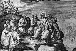2017. június 9. Pünkösd utáni ötödik vasárnap