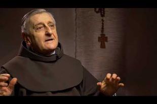 Nagyböjti gondolatok Barsi Balázs atyával - Első vasárnap (VIDEÓ)