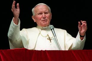 """Egy bizalmasa szerint II. János Pálnak látomása volt Európa """"iszlamista"""" inváziójáról"""
