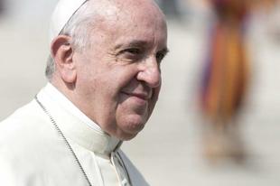 Már a Vatikán hivatalos lapjában megy a magyarázkodás arról, miért áldozhatnak az újraházasodott elváltak