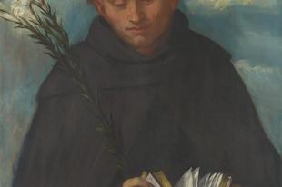 2017. augusztus 23. Benizzi Szent Fülöp hitvalló