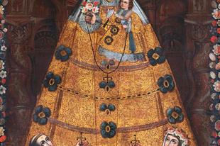 2017. október 7. Olvasós Boldogasszony (Festum Beatae Mariae Virginis a Rosario)