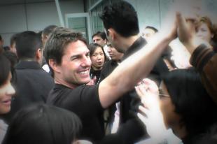 Tom Cruise, az elveszett bárány