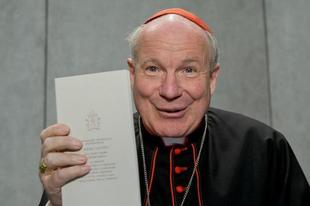 A pápa maga is eltűnödött azon, hogy vajon hithű-e az Amoris Laetitia?