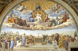 """""""Buzgó vágyakozás Jézus vételére"""" - Az Egyház tanítása a lelki áldozásról"""