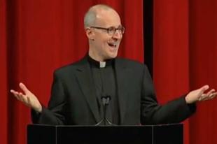 """""""LMBT szentek"""" várnak minket a mennyben - állítja egy prominens jezsuita"""