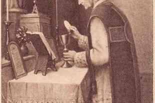 2017. augusztus 9. Vianney Szent János Mária hitvalló
