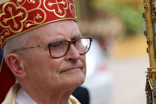 Már egy bíboros is aláírta az Amoris Laetitia püspöki korrekcióját