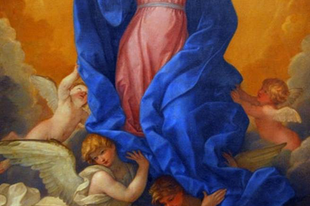 2017. augusztus 15. Nagyboldogasszony - Assumptio Beatae Mariae Virginis