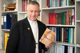 Evangéliumi meditációt rendelt el Wellington bíboros érseke a szentmiséken