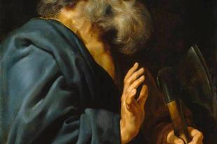 2018. február 24. Szent Mátyás apostol
