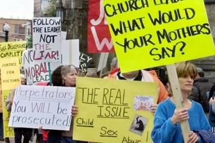 """A papi """"pedofília"""" valójában rosszul megélt homoszexualitás"""