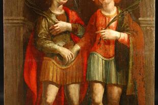 2017. június 26. Szent János és Pál vértanúk