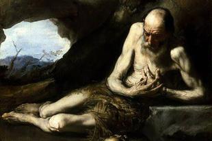 2018. január 15. Remete Szent Pál hitvalló