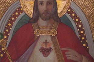 A Jézus Szíve litánia 14.