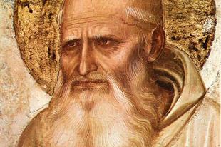 2018. február 7. Szent Romuáld apát