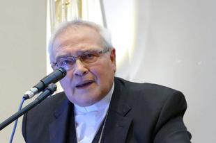 """Negri érsek a püspöki korrekció aláírásáról: """"Meg kell mutatnunk a hagyományos álláspont világosságát!"""""""