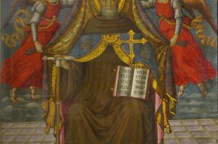 2017. július 12. Gualbert Szent János apát és rendalapító