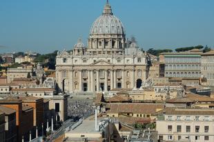 """""""Ezért tanúsítjuk és megvalljuk..."""" - Az április 7-ei római konferencia zárónyilatkozata"""