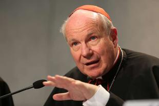 Schönborn bíboros: Bevezethető a női diakonátus