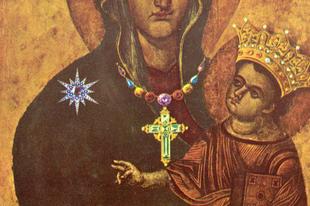 Május 31. Szűz Mária Királynő ünnepe