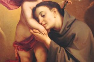 2017. június 13. Páduai Szent Antal hitvalló és egyháztanító