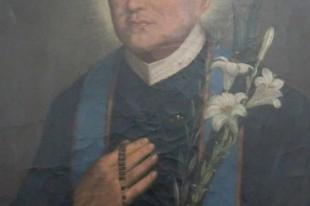 2018. március 15. Hofbauer Szent Kelemen Mária hitvalló