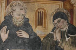 2018. február 10. Szent Skolasztika szűz