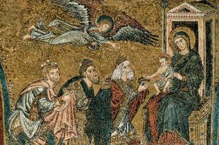 2018. január 6. Vízkereszt (Háromkirályok napja) - Epiphania Domini = Az Úr megjelenése