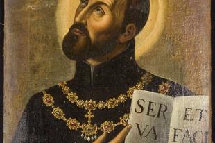 2017. augusztus 7. Szent Kajetán hitvalló