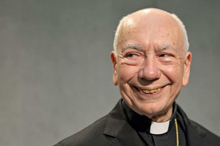 """Vatikáni bíboros szerint """"van logikus magyarázata"""" a házasságtörésben élők áldozásának: Ferenc és én """"mindig ugyanazt gondoltuk""""."""