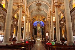 16 elképesztően gyönyörű katolikus templom a nagyvilágból