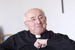 Brandmüller bíboros: Egy lábjegyzettel nem lehet hatályon kívül helyezni az Egyház egész eddigi morálteológiai hagyományát