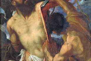 2017. augusztus 24. Szent Bertalan apostol