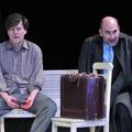Kulka János: Amikor a színház összecsúszik az élettel