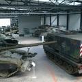 A munsteri harckocsimúzeum II.