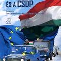 A magyar szerep a közös EU-politikában