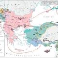 200 év a Szentföldön: keresztes hadjáratok, lovagrendek - 1. rész