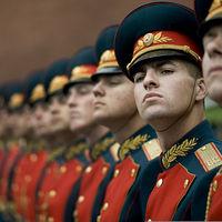 Szárnyaszegett sas - avagy Oroszország nagyhatalmisága és a védelmi reformok V.