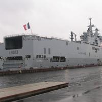 [KNN] Francia hadihajó a Néván